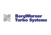 Borg Warner Turbo System